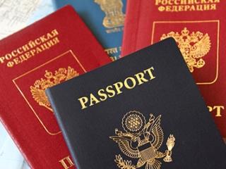 Сенатор предлагает наказывать исправительными работами россиян, скрывших наличие второго паспорта