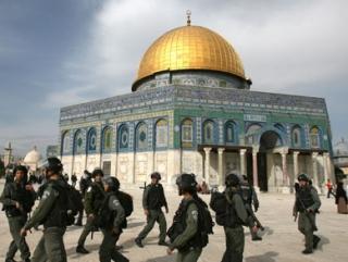 В Москве призвали спасти Иерусалим от иудаизации