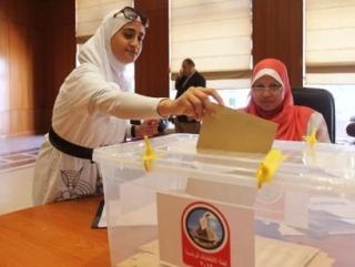 Президентские выборы пройдут 26-27 мая