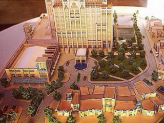 Стоимость проекта составляет порядка 120 млн долл.