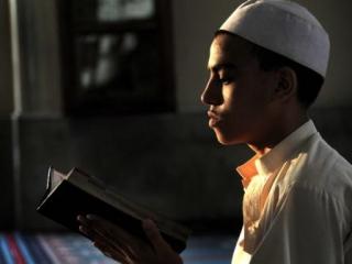 Орудием политики в нынешнем Египте стали даже конкурсы хафизов