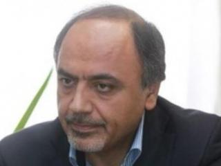 Предполагаемый представитель Ирана в ООН Хамид Абуталеби