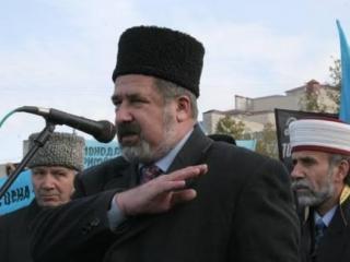 Рефат Чубаров озвучил судьбоносное для крымских татар решение