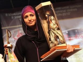 Спонсором концерта Сами Юсуфа выступил Дом Моды Sahera Rahmani