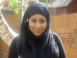 Невменяемый бойфренд заживо обезглавил юную мусульманку