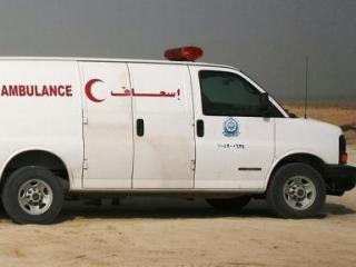 Саудовская Аравия разрешит женщин-фельдшеров на скорой помощи