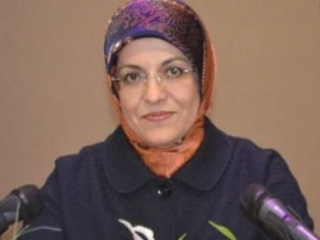 Фатма Тору, одна из пяти новоизбранных женщин-мэров в Турции