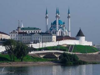 Анонс для мусульманской Казани на апрель