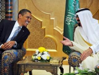 Иран назвал Обаму лицемером за отказ спасти саудовских принцесс
