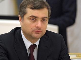 Сурков укрепит партнерство РФ и СНГ через молодых дипломатов
