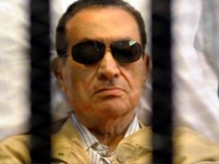 Свергнутый президет Египта призвал поддержать фельдмаршала Сиси