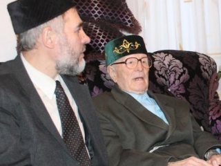 Муфтию рассказали подробности боев на Украине