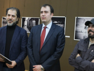 В Казани открылась выставка о Стамбуле