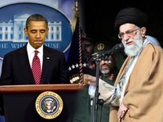 Обама сочинил фетву от имени иранского аятоллы