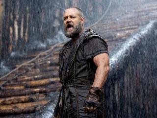 Образ Ноя в исполнении Расселла Кроу