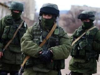 Представители ВС Украины