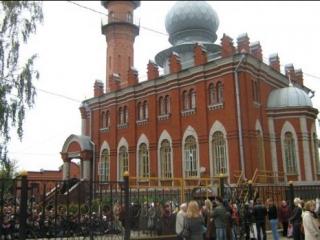 Нижегородские имамы помирились