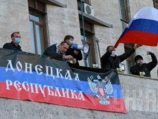 Ринат Ахметов спас пророссийских активистов в Донецке от штурма