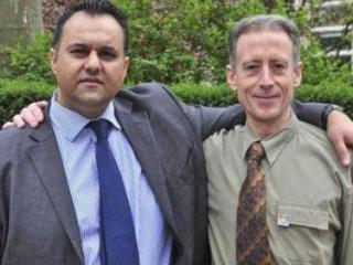 Зачем мусульманской организации покровитель-гомосексуалист?