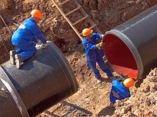 Газ для Украины может потечь через Словакию