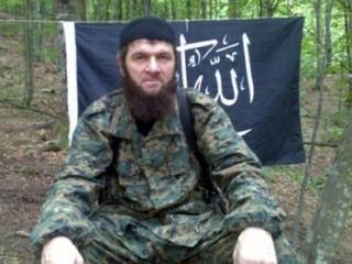 ФСБ объявила о нейтрализации Умарова