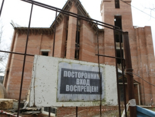 Калининград: мусульман превратили в людей второго сорта