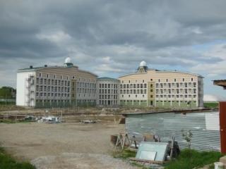 Исламский образовательный центр Нальчика рождается в муках