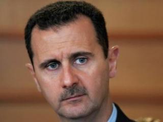 Асад Путину: Я не Янукович, чтобы бежать из страны