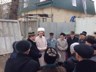 В Казани открыли мечеть против сект и радикальных течений