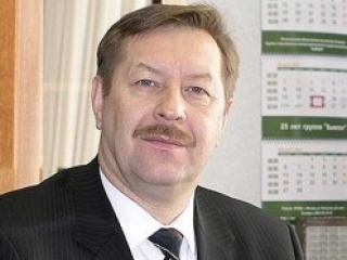 Виктору Палагину помогут татары