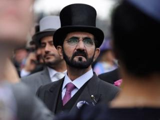 Арабский эмир объявил о наборе «модного гарема»