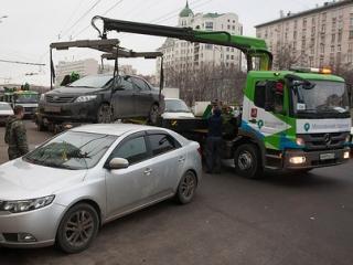 Мэрия Москвы: Парковка внутри Третьего кольца станет платной