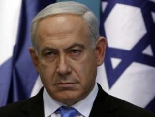 Нетаньяху сосредотачивается...