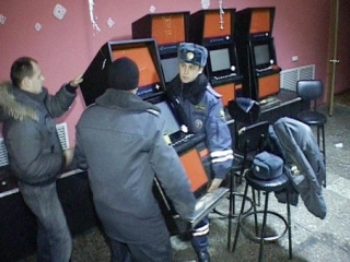 Силовики Татарстана прикрыли харамный бизнес в Набережных Челнах