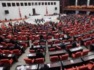 Парламент Турции требует помиловать египетских смертников