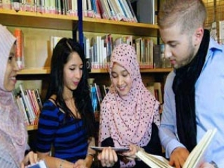 Чешская молодежь проявляет интерес к исламу