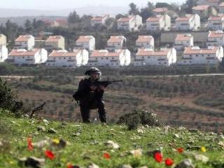 Израильский министр предложил аннексировать Западный берег