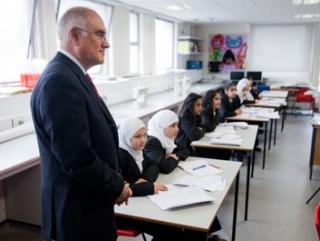 «Охота на ведьм» погубила мусульманскую школу