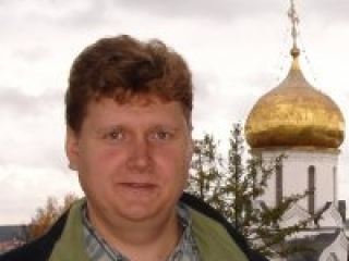 Степан Медведко, госслужащий и общественный деятель