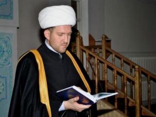 Питерские чиновники не хотят регистрировать общину Совета муфтиев