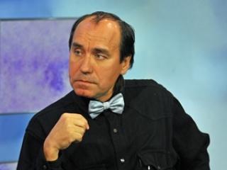 Рамиль Гарифуллин - доцент, кандидат психологических наук, заслуженный работник культуры Республики Татарстан