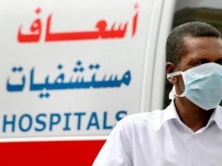 В Саудовской Аравии возросло число жертв коронавируса
