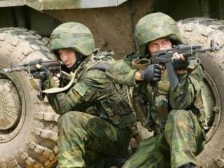 Мигранты хотят служить в российской армии