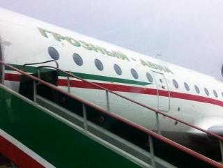 Власти Чечни уже прорабатывают вопрос закупки самолетов для рейсов в Крым