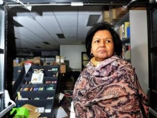 Вандалы разгромили исламский центр Канберры