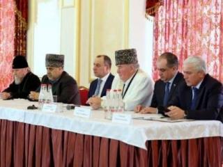 Россию предлагают укреплять духовностью