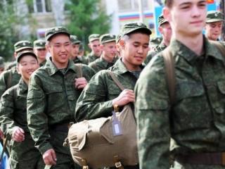 Госдума рассмотрит обращение Федерации мигрантов о службе в армии