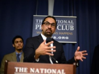 Мусульманские лидеры США бросили вызов экстремизму