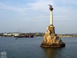 По словам президента Путина, Севастополь и Крым вернулись в родную гавань