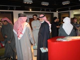 На выставке представлено свыше 120 картин